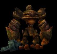 Giant Guardian