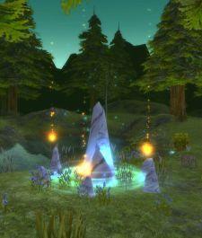 Res Shrine