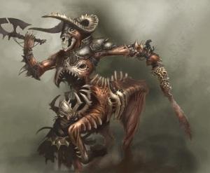 Orrian Centaur