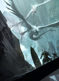 frost creatures