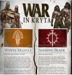 war in kryta