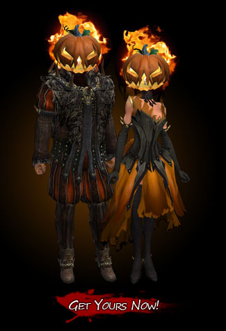 Costume Party | Hunter's Insight - A Guild Wars 2 Blog