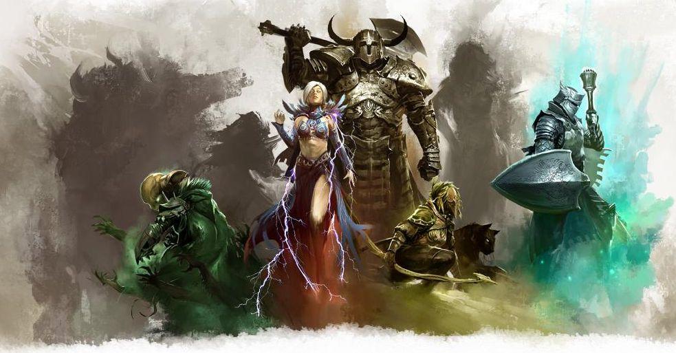 Guardian Skill Video Breakdown | Hunter's Insight - A Guild Wars 2 Blog
