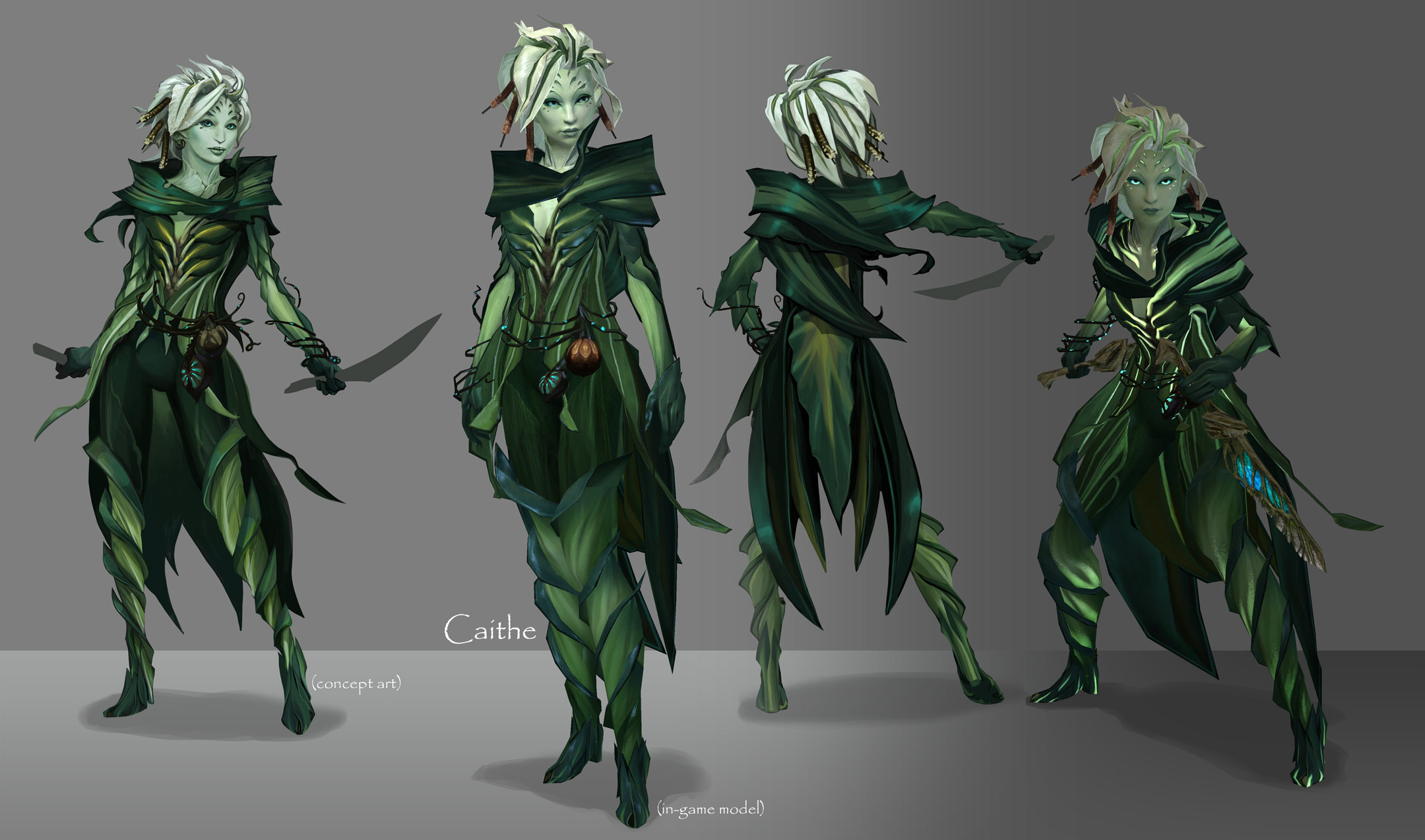 Guild wars 2 gw2 darkened desires gw2 fashion - Caithe Looks Fantastic