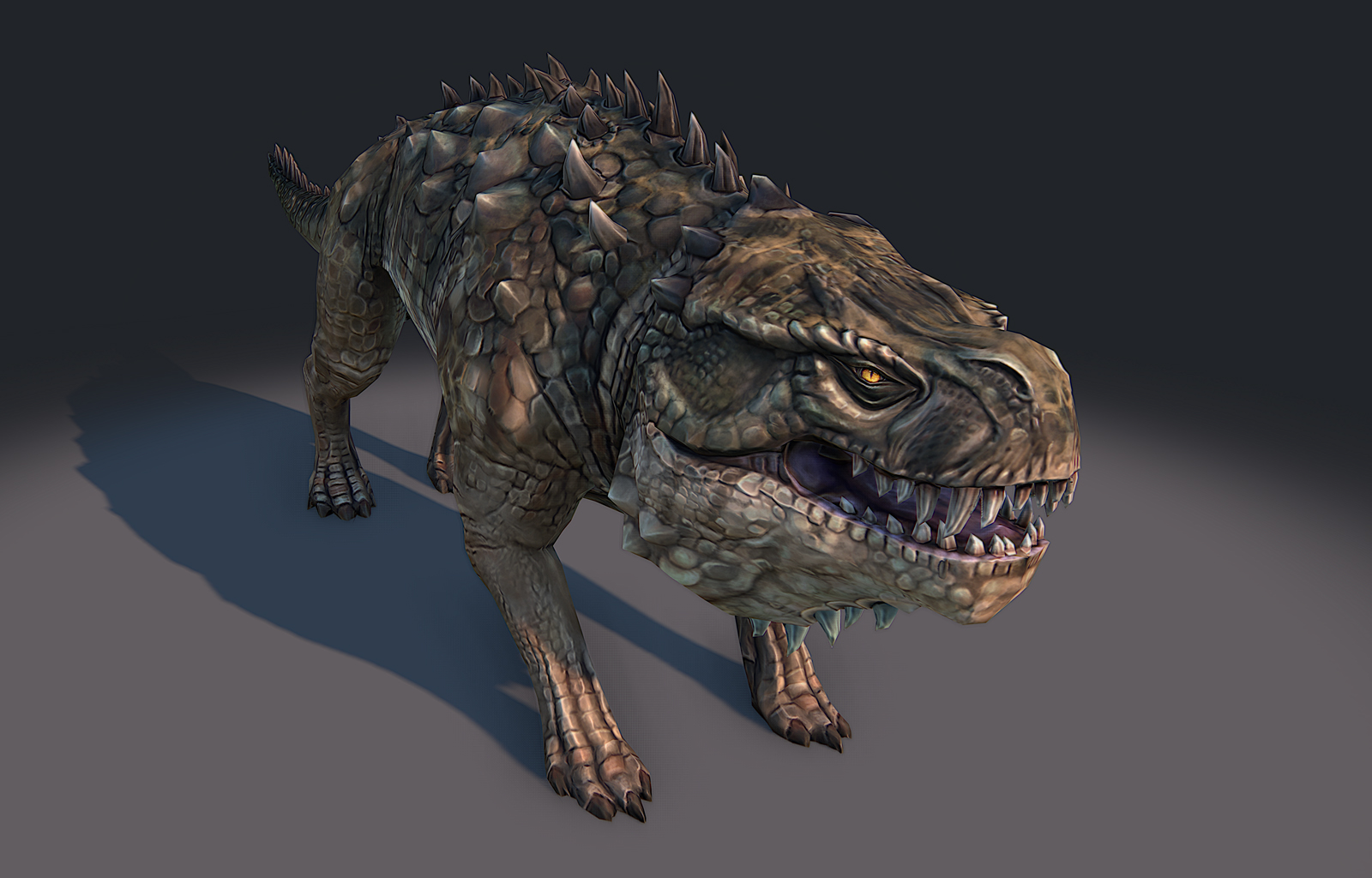 Some 3d models hunter 39 s insight a guild wars 2 blog for Createur 3d