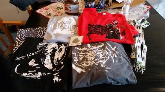 ROshirts